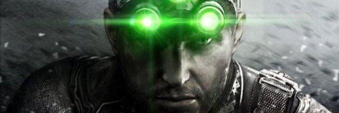 Su Twitter spunta un altro indizio sull'imminente ritorno di Splinter Cell