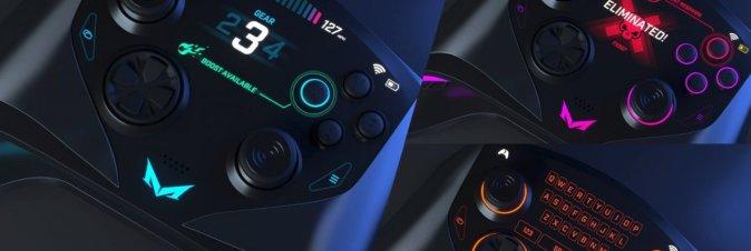 Slightly Mad Studios mette in mostra il controller del Mad Box