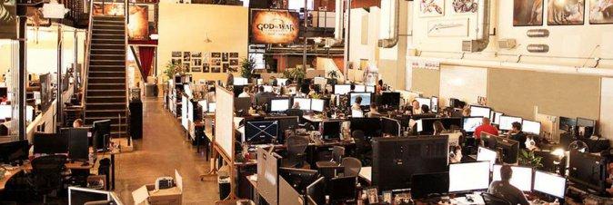 Santa Monica Studios si espande