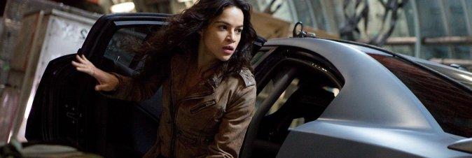 Lo spin-off al femminile di Fast & Furious muove i primi passi