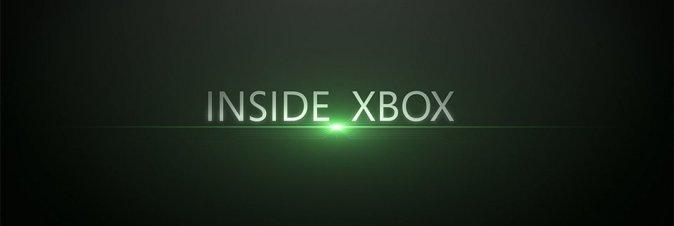In arrivo un nuovo appuntamento di Inside Xbox