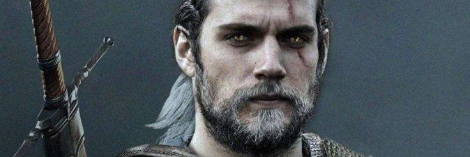 La serie di The Witcher sarà rivolta ad un pubblico adulto