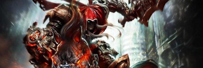 Darksiders Warmastered uscirà anche su Switch?