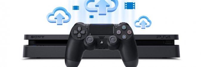 Sony decuplica il Cloud Storage agli utenti Plus