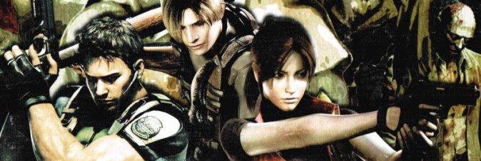 Resident Evil 8 è in sviluppo
