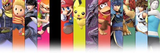 Nintendo ha in serbo due giochi non ancora annunciati