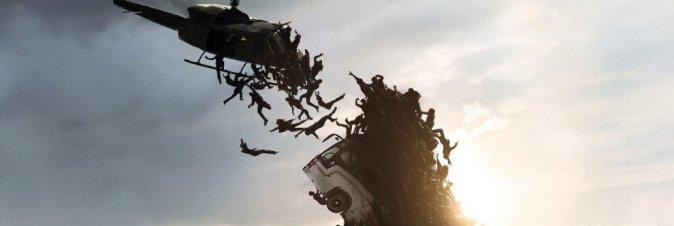 Nuovo trailer per World War Z