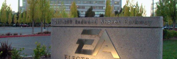 Electronic Arts: è davvero crisi?