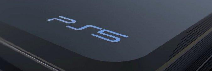 Sony registra un dominio a tema PS5