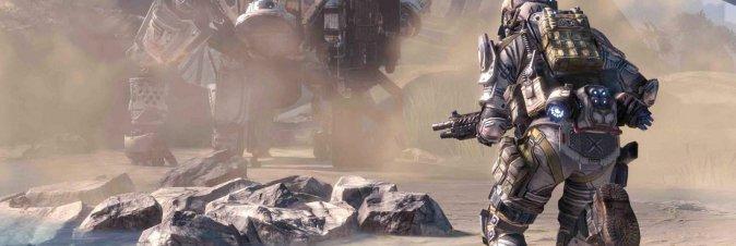 Arriva il free to play targato Titanfall