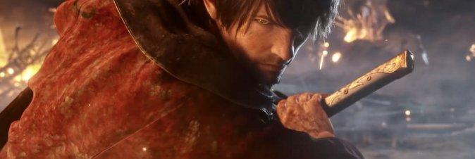 Una data per la terza espansione di Final Fantasy XIV: Shadowbringers