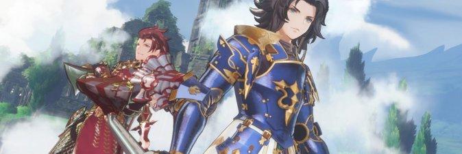 Granblue Fantasy Relink non è più sviluppato da Platinum Games