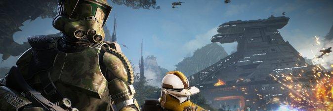 Disney rinnova la fiducia a EA sul fronte Star Wars