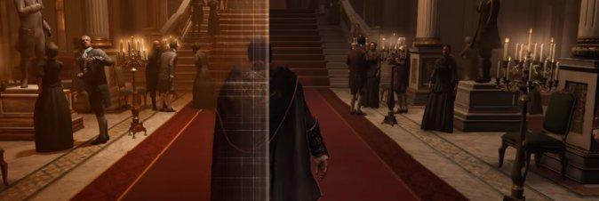 La remaster di Assassin's Creed III ha una data