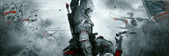 Assassin's Creed III in arrivo anche su Switch?