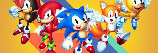 I creatori di Sonic Mania fondano un nuovo studio