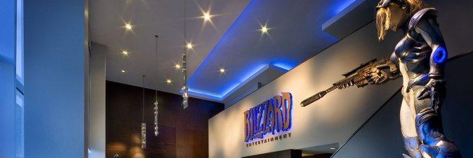 Licenziamenti in casa Activision Blizzard