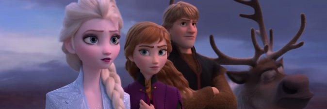Frozen 2: Il segreto di Arandelle