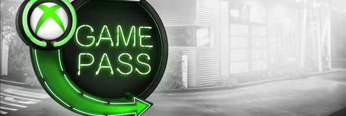 Matt Percy da i numeri di Xbox Game Pass