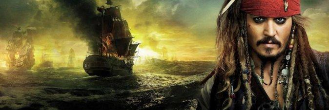 Il reboot di Pirati dei Caraibi perde i pezzi