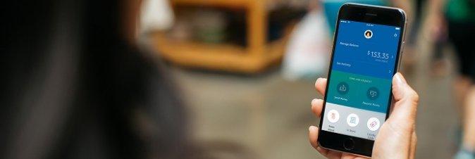 PayPal lancia nuove funzionalità sulle app Smartphone