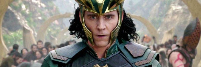 Sarà Michael Waldron a dirigere la serie TV su Loki