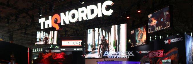 THQ Nordic è pronta per nuove acquisizioni