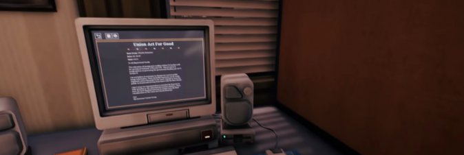 The Occupation in un nuovo video di gameplay
