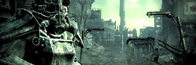 In arrivo un nuovo gioco su Fallout?