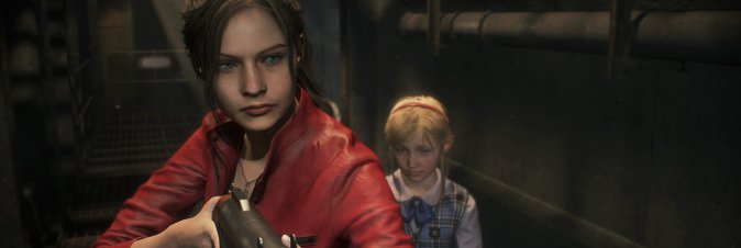 Resident Evil 2 su Switch? Improbabile