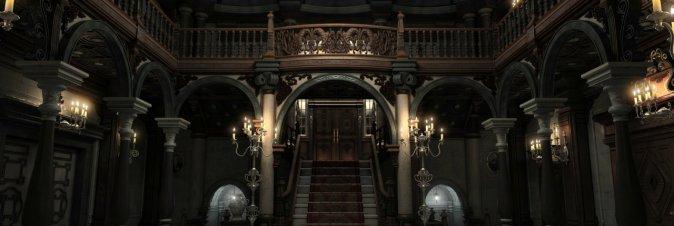 Capcom conferma l'arrivo di tre Resident Evil anche su Switch