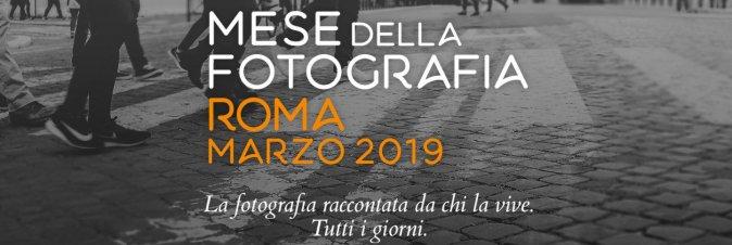 Prende il via MFR19, il Mese della Fotografia a Roma