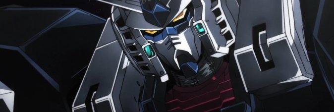 Legendary sta lavorando ad un film su Gundam