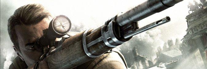 Anche Sniper Elite V2 avrà la sua remaster?