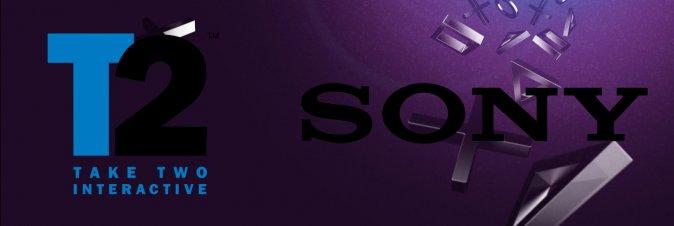Sony interessata all'acquisto di Take-Two? Indiscrezione smentita