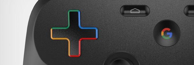 [GDC 2019] Questo pomeriggio alle 18.00 Google presenterà la sua console