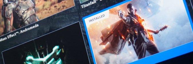 Il servizio EA Access potrebbe sbarcare anche su PS4
