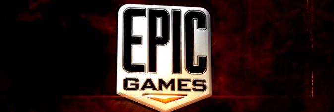 Epic mette a disposizione 100 milioni di dollari per i giovani sviluppatori