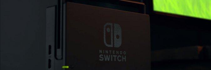 Arrivano conferme sull'esistenza di due nuovi modelli di Switch