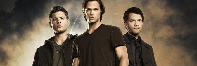 Supernatural terminerà con la quindicesima stagione