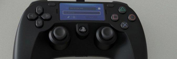 Spuntano due foto del DualShock 5 - Dovrebbe trattarsi di un fake