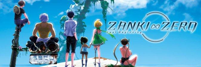 Zero: Last Beginning è ora disponibile su PlayStation 4