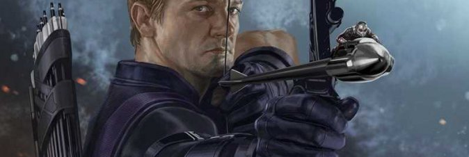 Hawkeye protagonista di una serie in sviluppo su Disney+ ?