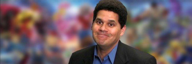 Reggie Fils-Aime saluta Nintendo e sbarca su Twitter