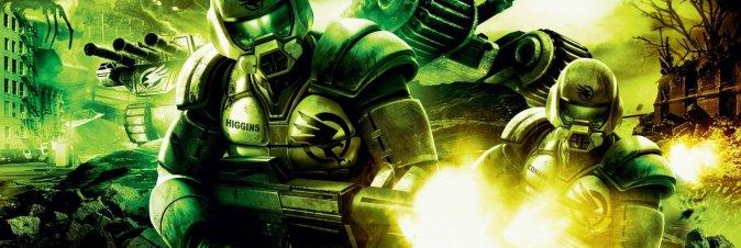 Prima immagine per la remaster di Command & Conquer