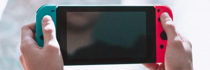 Nintendo potrà distribuire Switch anche in Cina