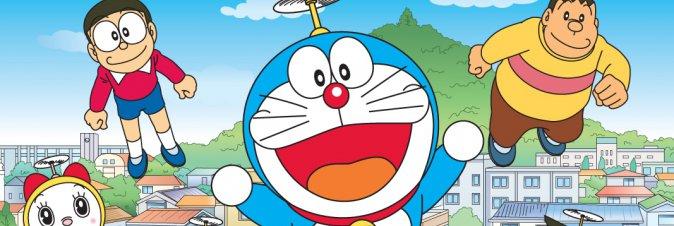 Bandai Namco annuncia Doraemon Story of Seasons