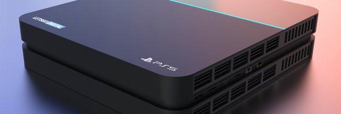 L'uscita di PS5 rivelata per errore da AMD?
