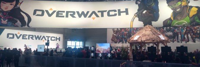 Blizzard non parteciperà alla Gamescom di quest'anno