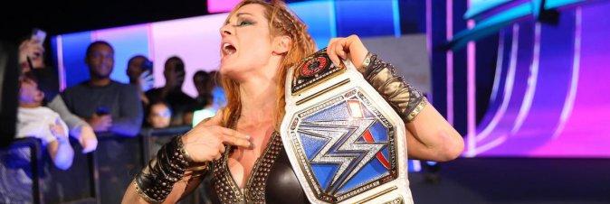 Rivelata la data di uscita di WWE 2K20?